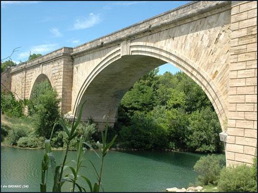Pont de Gignac